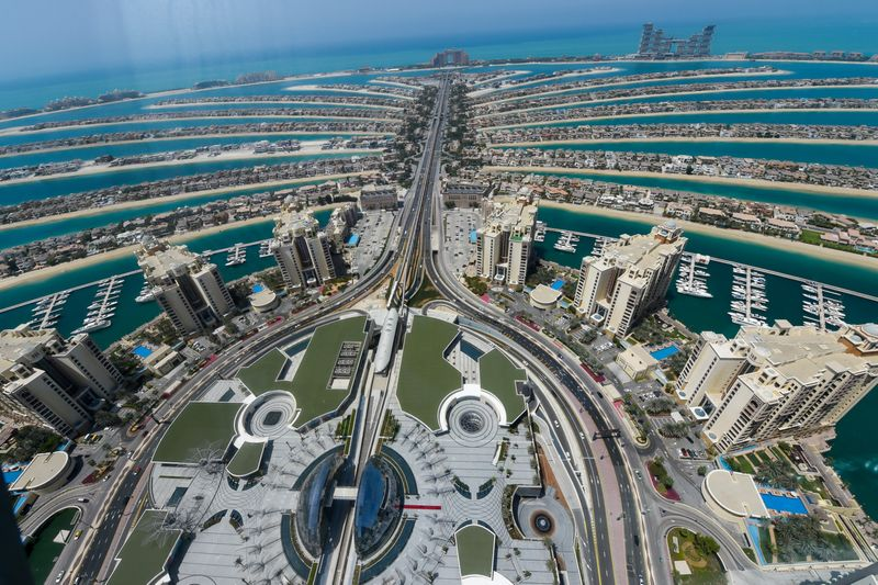 On Dubai's Palm, it's The View that matters - Buy, Sell, Rent and Property Management in Dubai
